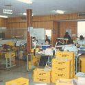 1973丸仁ハーネス工業設立作業