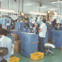 1973丸仁ハーネス工業設立設備