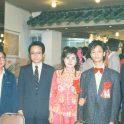 1988丸仁香港有限公司設立会長
