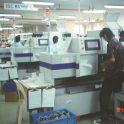 1990マルニハーネスマレーシア設立設備