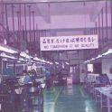 1994東莞厚街涌口丸仁電子厰設立工場内