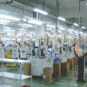 2002南京工場設立設備